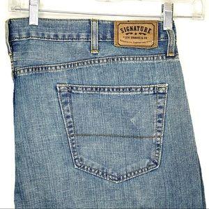 Men's Levi's Signature Jeans
